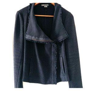 Vince Knit Jacket